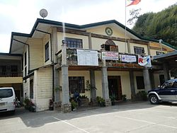 Kayapa Town Hall