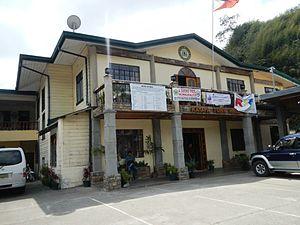 Kayapa - Municipal Hall