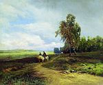 Fyodor Vasilyev Landscape with clouds 11033.jpg