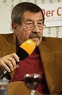 Günter Grass: Alter & Geburtstag