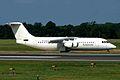 G-FLTC 1 B.Ae 146-300 Flightline MAN 26JUN05 (6025027432).jpg