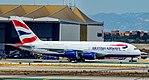 G-XLEK British Airways Airbus A380-841 s-n 194 (37030796491).jpg