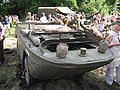 GAZ-46 visually modified to resemble a Ford GPA during the VII Aircraft Picnic in Kraków (2).jpg