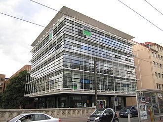 GISMA Business School - Image: GISMA Hannover