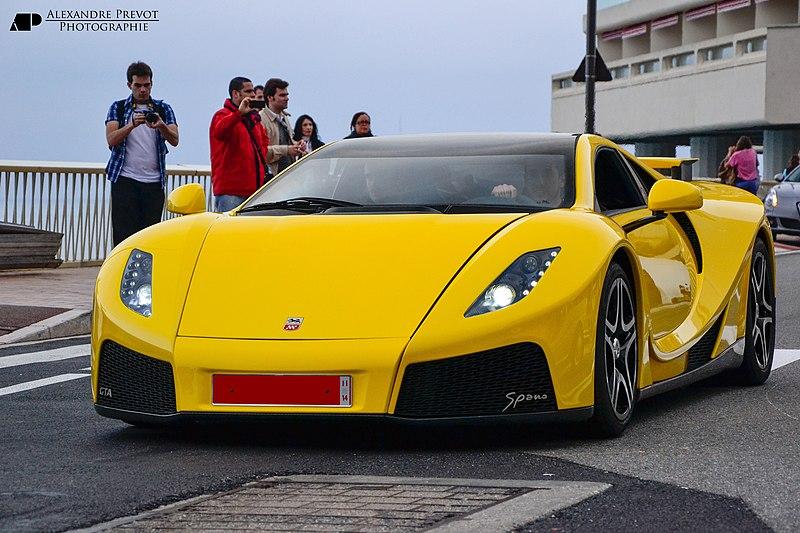 File:GTA Spano (8706993844).jpg