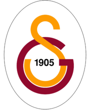 Galatasaray Sports Club Logo.png