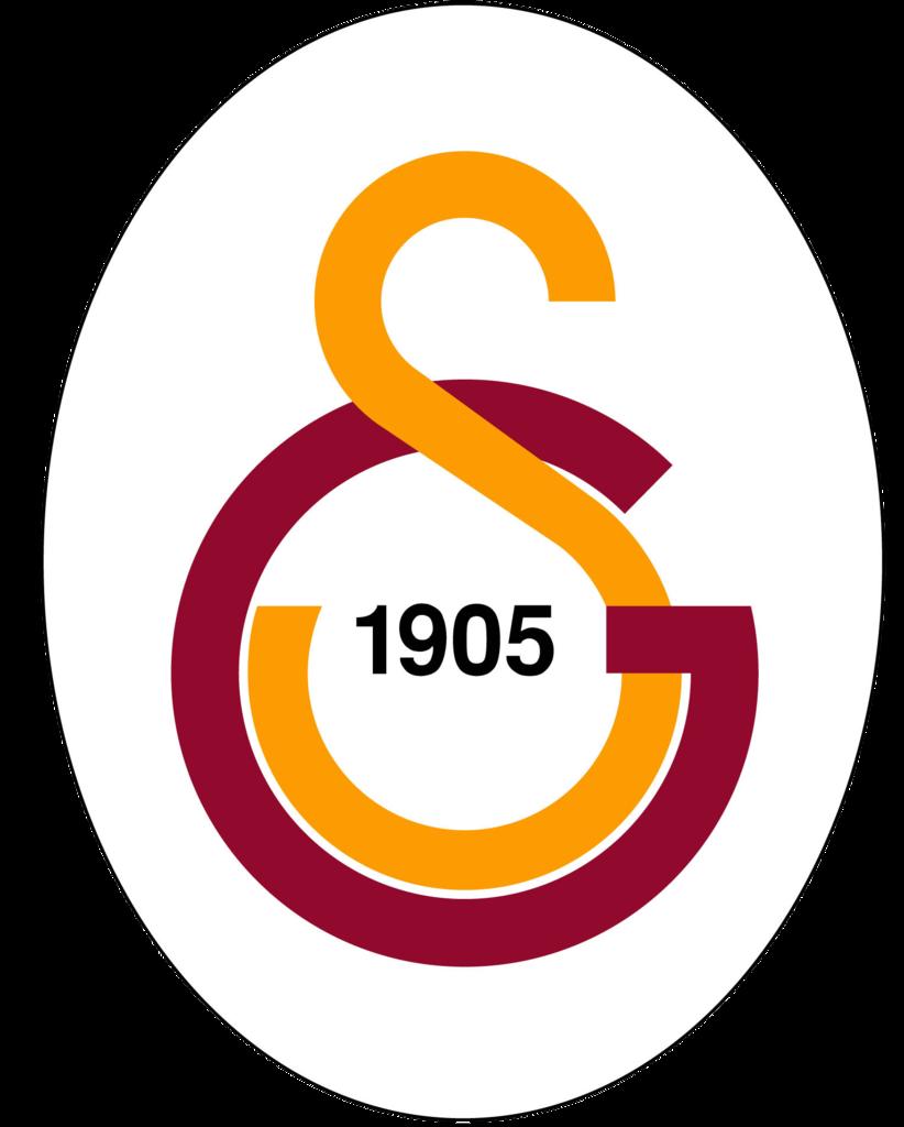File:Galatasaray Sports Club Logo.png - Wikipedia