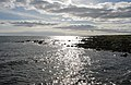 Galway bay evening (221947330).jpg