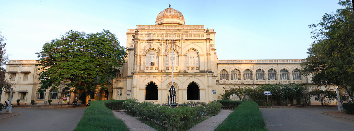Gandhi Memorial Museum Madurai  Wikipedia  How To Write A Thesis Statement For An Essay also Essays With Thesis Statements  Thesis Statements For Persuasive Essays