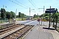 Gare de Gravigny-Balizy à Longjumeau le 7 juillet 2016 - 4.jpg
