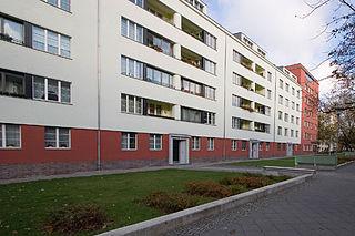 Rudolf Fränkel architect