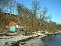 Garwick Beach - Isle of Man - geograph.org.uk - 31788.jpg