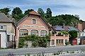 Gasthaus zum weißen Lamm, Marbach an der Donau 01.jpg