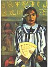 Gauguin- Tahamaha hat viele Vorfahren - 1893.jpg