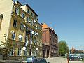 Gdańsk Stare Przedmieście ulica Kotwiczników.JPG