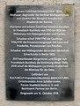 Gedenktafel Hauptstr 44 (FrzBu) Johann Gottfried Schadow.jpg