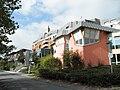 Gemeinschaftskrankenhaus Herdecke en aŭtuno 02.jpg