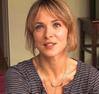 Gemma Hayes - Hayes in 2008.