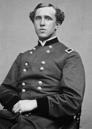 Charles C. Dodge - Brig. Gen. Charles C. Dodge