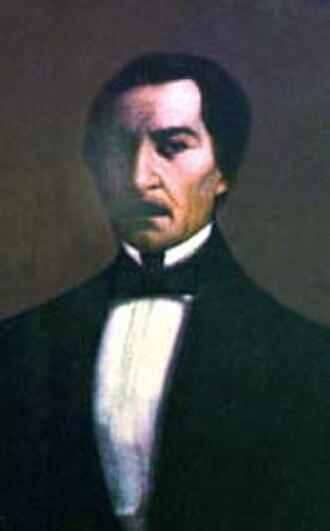 Vice President of Ecuador - Image: Gen Jose Modesto Larrea