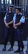 Gendarmes DSC00690