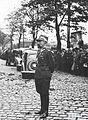 Generał Tadeusz Malinowski na jednej z ulic miasta.jpg