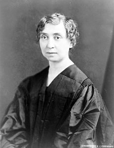 Genevieve R. Cline