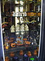 Genova - vetrina di dolciumi per Halloween.jpg