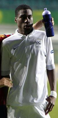 Geoffrey Kondogbia - Euro U19 2012 (cropped).jpg