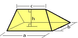 Wedge (geometry) - Wedge