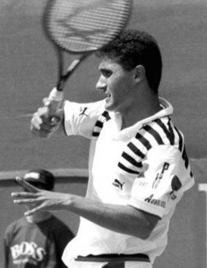 George Cosac - Cosac in 1990