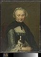 George van der Mijn - Antoinette Metayer (1732-88). Oudste zuster van Louis Metayer - BR2068 - Rijksmuseum Twenthe.jpg