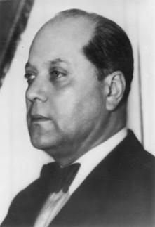 Georgi Kyoseivanov Prime Minister of Bulgaria