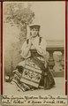 Georgina Hjort, rollporträtt - SMV - H1 107.tif