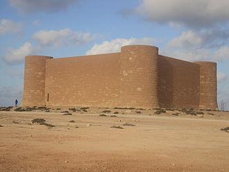 Hans-Joachim Marseille - German war memorial, Tobruk