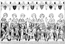 Germany Seven Prince electors.png
