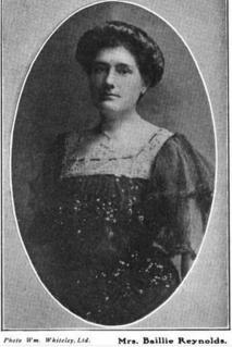 Gertrude Minnie Robins British novelist