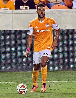 Giles Barnes English professional footballer