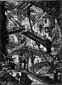 Giovanni Battista Piranesi - Carceri. Folder 7 - Google Art Project.jpg