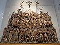 Giovanni angelo e tiburzio del maino (attr.), due parti di un altare, 1527-1533, 02.JPG