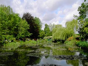 Giverny - Giverny