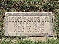 Glendale-Glendale Memorial Park-Lousi Sands Jr.jpg