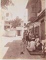 Gloeden, Wilhelm von (1856-1931) - n. 2575 - Tunisi - recto.jpg