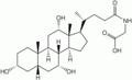 Glycocholic acid.png