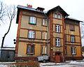 Gniezno, ul. Pocztowa 10 dom robotników kolejowych, 1906-1910.JPG