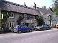 Godshill - Village store - geograph.org.uk - 691073.jpg
