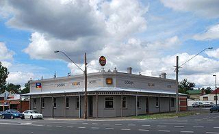 Golden Square, Victoria Suburb of Bendigo, Victoria, Australia
