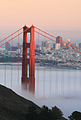 Golden Gate Bridge and San Francisco at sunset.jpg