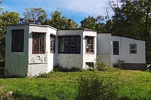 Ferrer Colony and Ferrer Modern School - Image: Goldman House, Piscataway