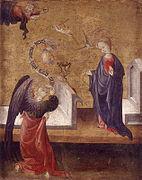 Gonçal peris, Anunciació.jpg